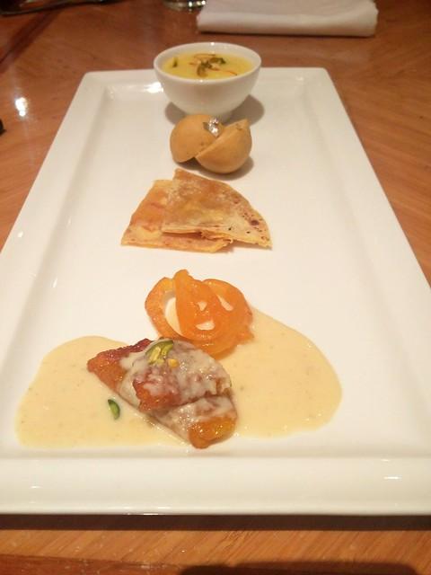 Gujarati Food Festival At Marriott (2)