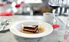Chocolate-Coffee Layer Cake