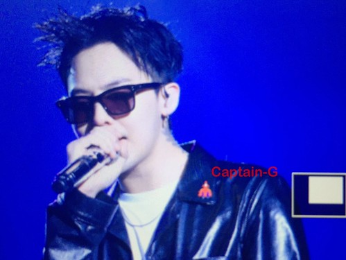 Big Bang - FANTASTIC BABYS 2016 - Kobe - 28may2016 - Captain G - 02
