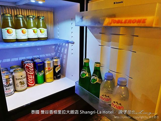 泰國 曼谷香格里拉大飯店 Shangri-La Hotel 17