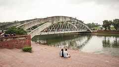 Love in Dhaka City