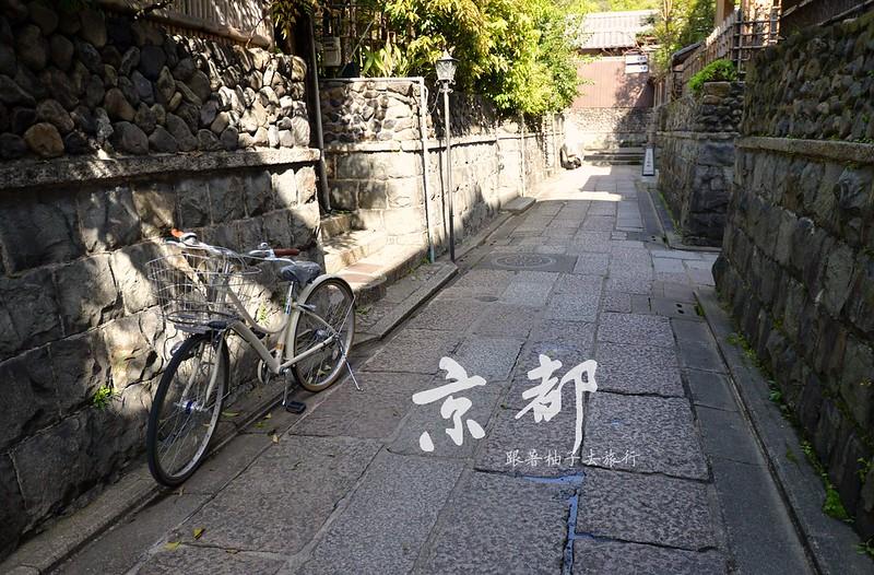京都 石塀小路2