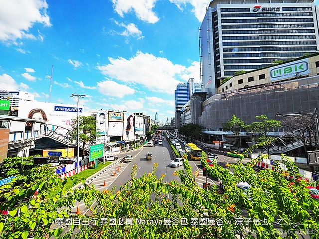 泰國自由行 泰國必買 Naraya曼谷包 泰國曼谷 12