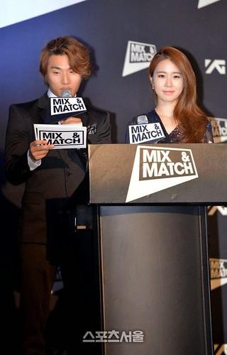 Daesung-MixNMatch-PressCon-20140902(12)