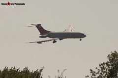 XV104 - 834 - Royal Air Force - Vickers VC10 C1K - Fairford RIAT 2006 - Steven Gray - CRW_0717