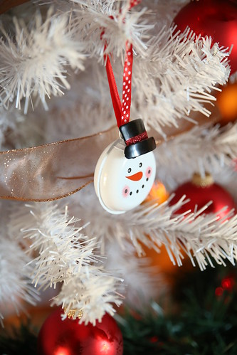 Frostie the Snowman