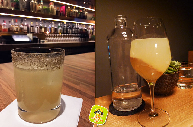 Cosme NYC - Cocktail