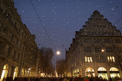 Christmas Time in Zurich (3)