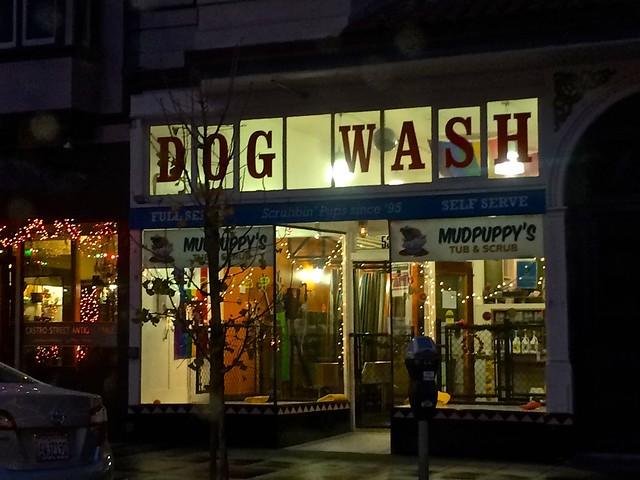 Self Dog Wash Overland Park
