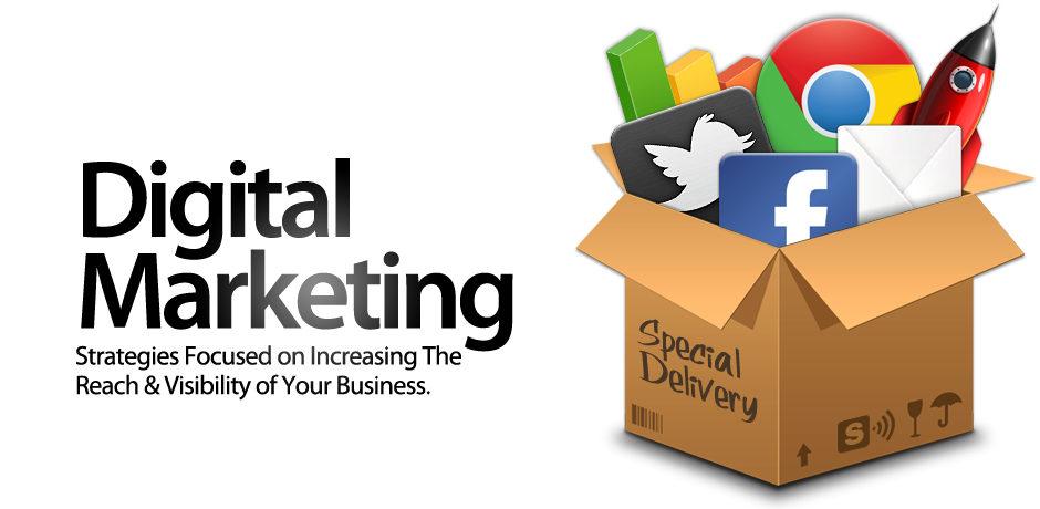 Digital Marketing Tips for Small Business Owners