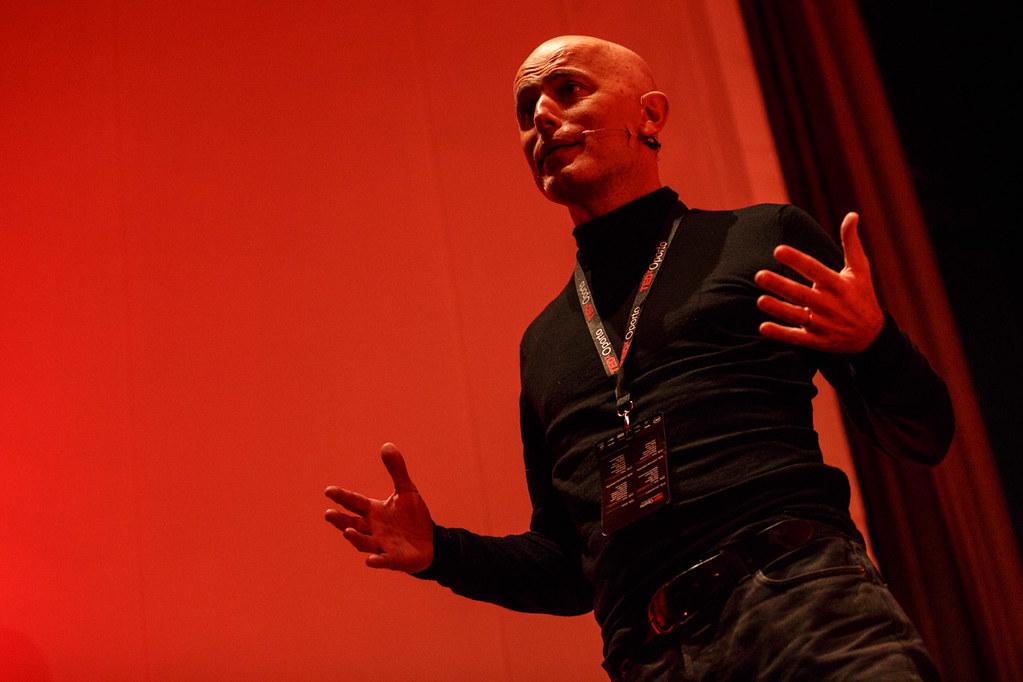 TEDxOporto 2014 Manuel Forjaz