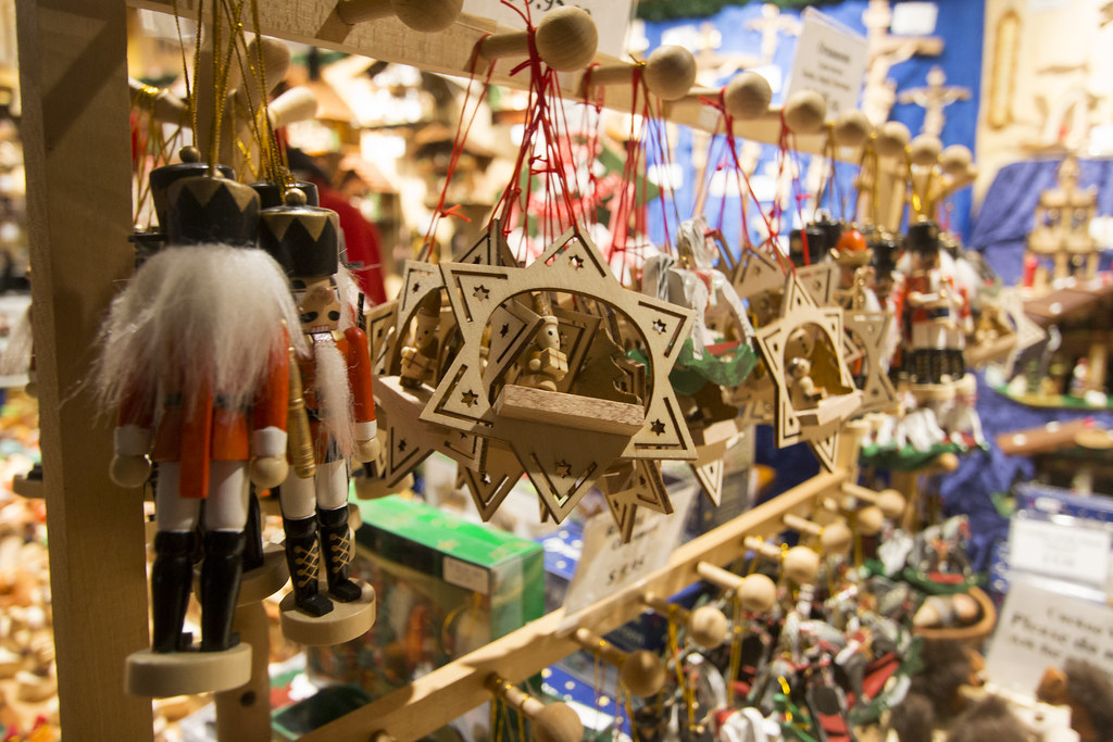 Chicago Christmas Market.Christkindlmarket Chicago America S Most Authentic German
