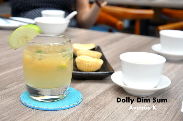 Dolly Dim Sum Avenue K 4