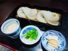 芝麻烏龍麵