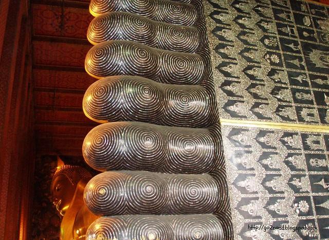Ступни Будды