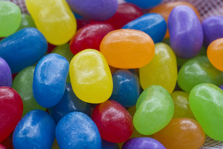 jelly bean time