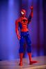 364:365 - 01/09/2015 - Spiderman