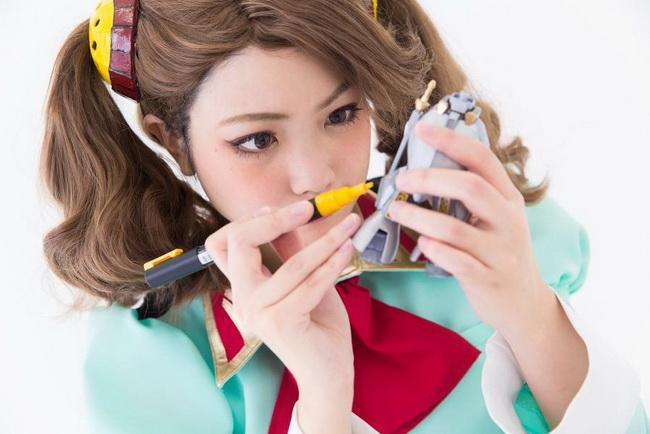 Cosplay-Kaoruko-Sazaki_11