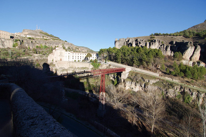 サンパブロ橋