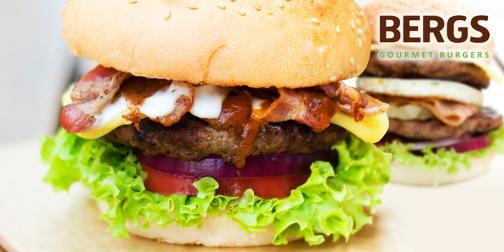 Bergs-Burger