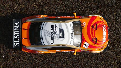 tamiya - [PHOTOS] Tamiya TT02 Lexus RC F Eneos Sustina 16165040338_deaa209080