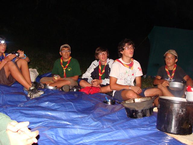 Campo Estivo 2009 - 2010