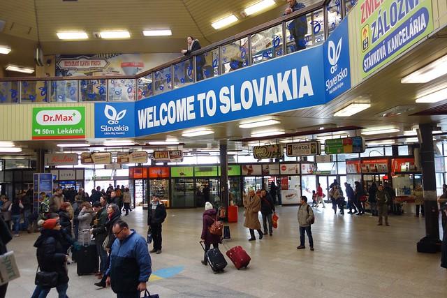 202 - Bratislava