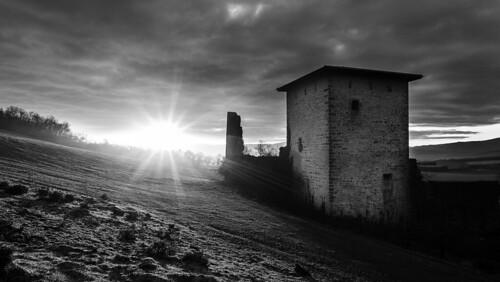 white black blanco sunrise canon eos torre alba negro amanecer chicos 6d ef1740 gebara alavavision