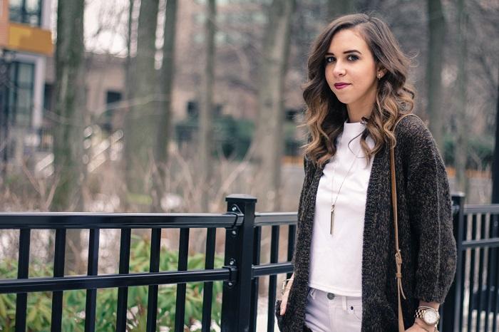 va darling. fashion blogger. dc blogger. duster cardigan. all white winter outfit. saint & libertine. piperlime.  moments of chic. andrea viza 7