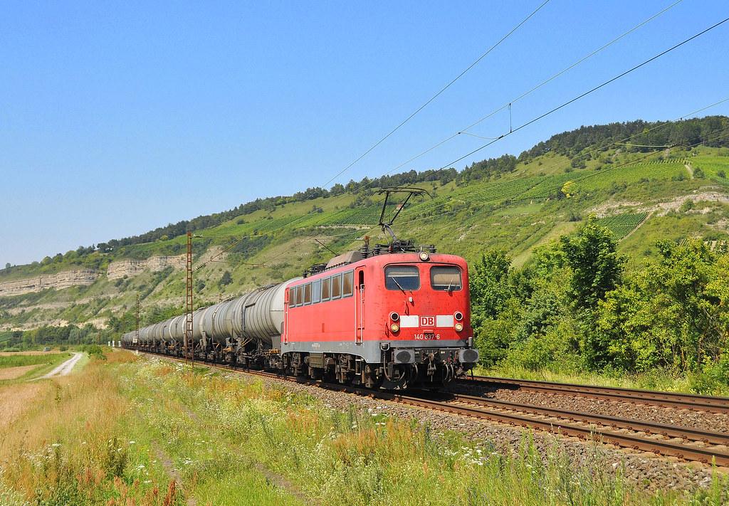 140 837 DB Schenker
