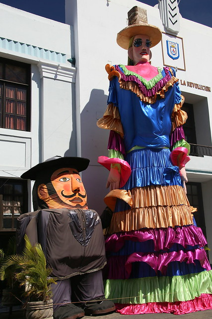 Leon.  Nicaragua