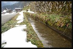 日本京都南丹市_美山雪祭.58