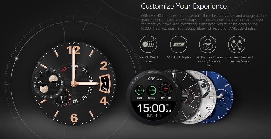 Ceasul smart Huawei este acum oficial #MWC2015 142