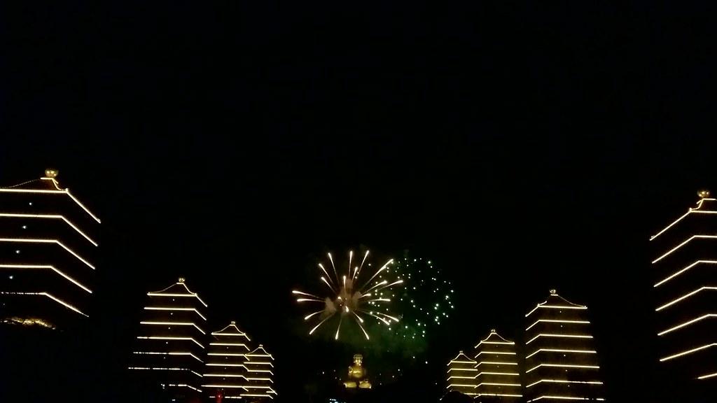 2015高雄平安燈會