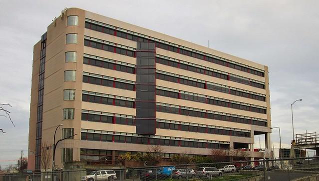 The Jack Davis Building