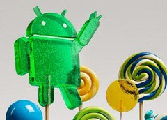 Lollipop doubles share in latest Android distribution chart, Jelly Bean still king