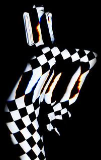 Half-Pixel No. 18
