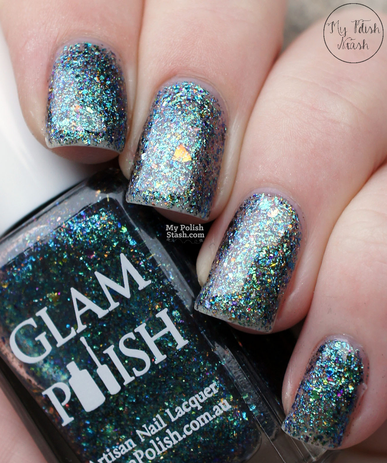 Glam-polish-star-shadow-2