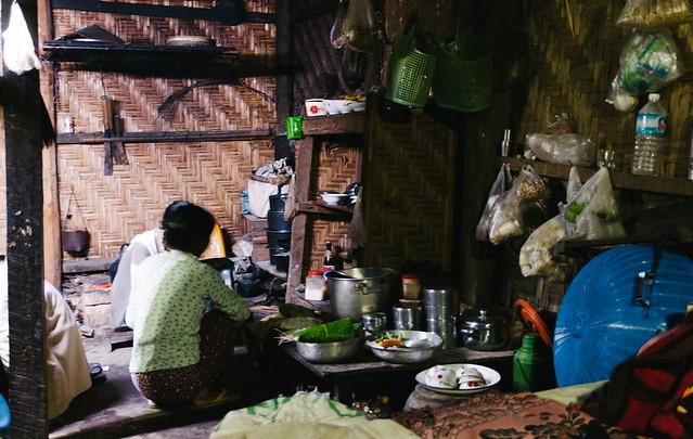 Nuang Pyaet, Shan state, Myanmar