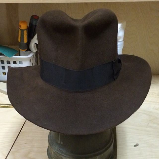 Adventurebilt Legacy Collection Raiders hat from Penman Hats. b2445b8dc59