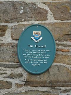 The Girnell