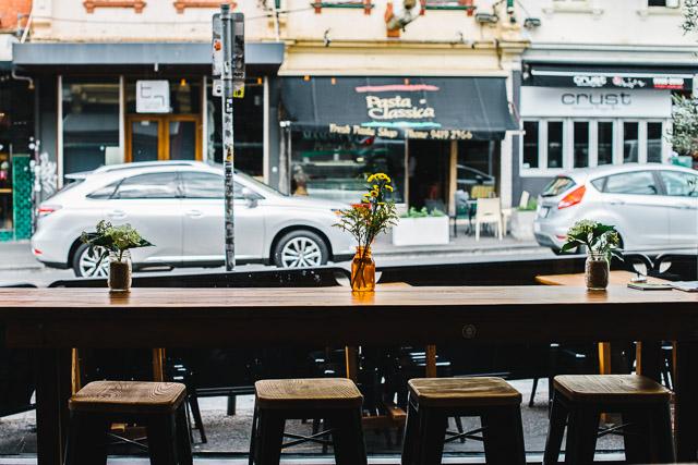 How To Enjoy Melbourne II