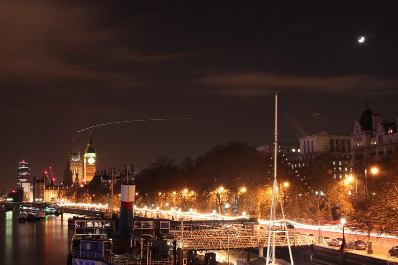 London eye-倫敦眼-大笨鐘-17度C英國隨拍 (5)