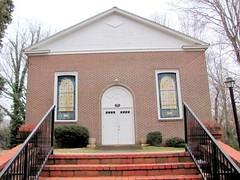 Mt. Zion Baptist Church
