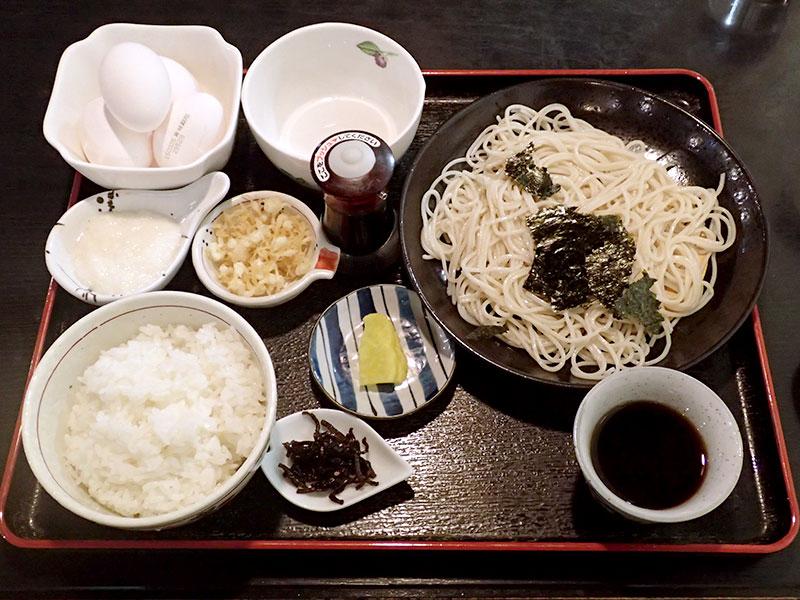 2015年3月15日の昼ご飯