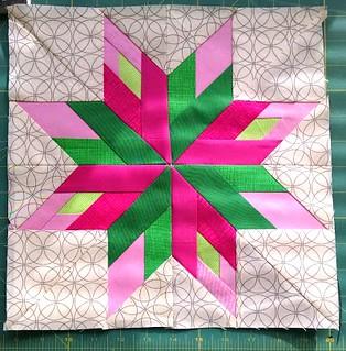 Pink-grn Hawaii
