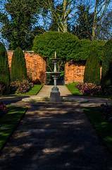 Castle Park / Frodsham Park