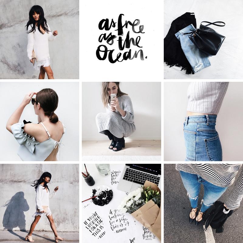 Favourite Instagram | Stolen Inspiration | Kendra Alexandra