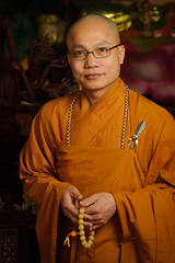 Venerable Thich Nguyen Thong