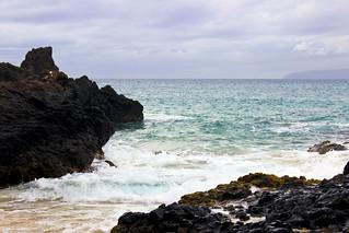 Maui - Secret Beach
